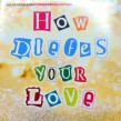 Volker Diefes CD  How Diefes Your Love